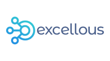 Logo for Excellous.com