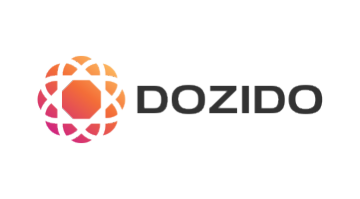Logo for Dozido.com
