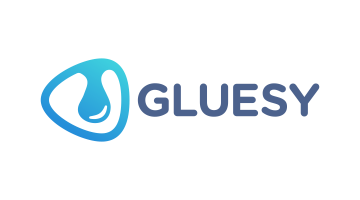 Logo for Gluesy.com