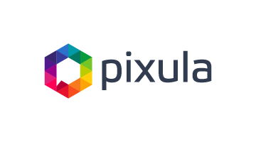 Logo for Pixula.com