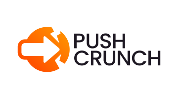 Logo for Pushcrunch.com