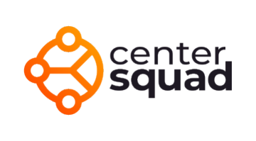 Logo for Centersquad.com
