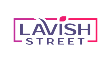 Logo for Lavishstreet.com