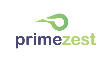 Logo for Primezest.com