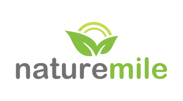 Logo for Naturemile.com
