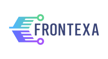 Logo for Frontexa.com