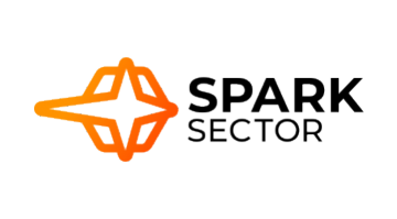 Logo for Sparksector.com