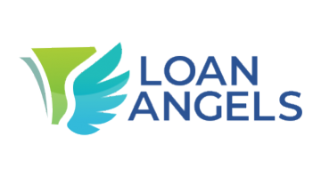 Logo for Loanangels.com