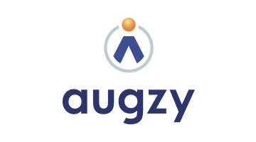 Logo for Augzy.com