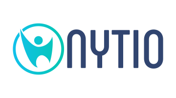 Logo for Nytio.com