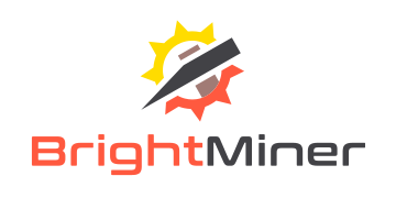 Logo for Brightminer.com