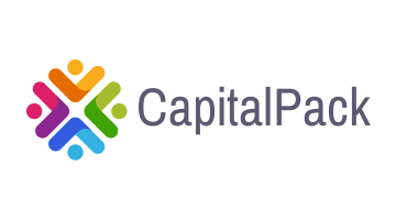 Logo for Capitalpack.com