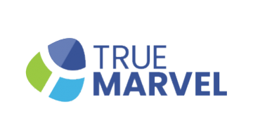 Logo for Truemarvel.com