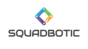 Logo for Squadbotic.com