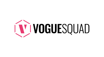 Logo for Voguesquad.com