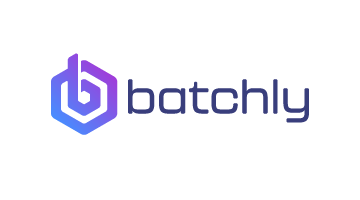 Logo for Batchly.com