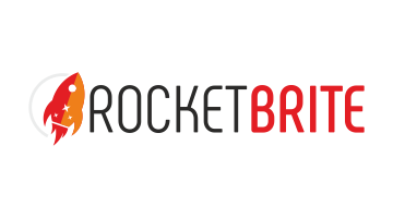 Logo for Rocketbrite.com