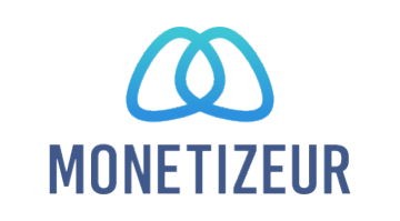 Logo for Monetizeur.com