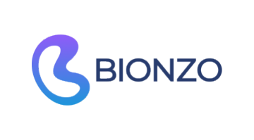 Logo for Bionzo.com