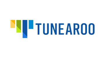 Logo for Tunearoo.com