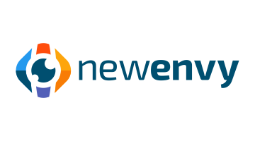 Logo for Newenvy.com