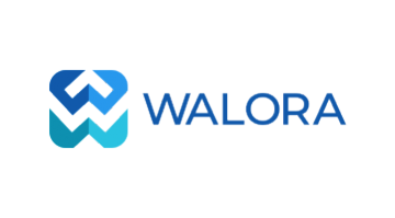 Logo for Walora.com