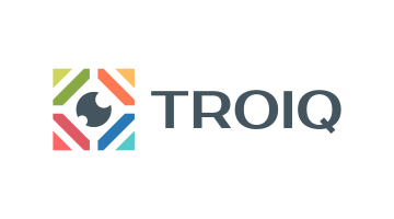 Logo for Troiq.com