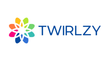 Logo for Twirlzy.com