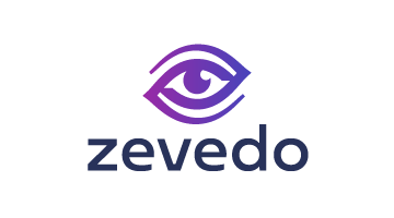 Logo for Zevedo.com