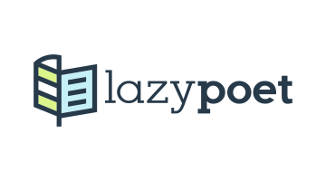 Logo for Lazypoet.com
