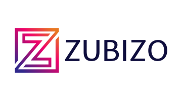 Logo for Zubizo.com
