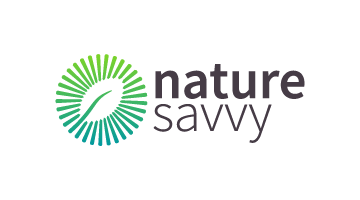 Logo for Naturesavvy.com
