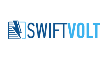 Logo for Swiftvolt.com