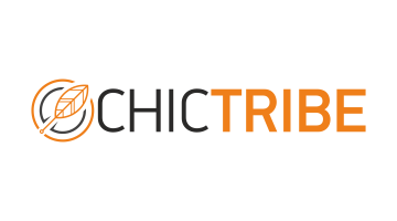 Logo for Chictribe.com
