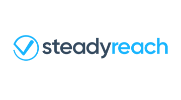 Logo for Steadyreach.com