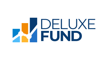 Logo for Deluxefund.com