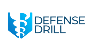 Logo for Defensedrill.com
