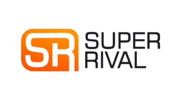 Logo for Superrival.com