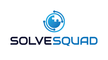 Logo for Solvesquad.com