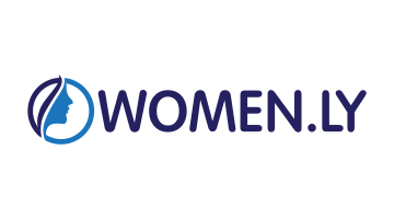 Logo for Women.ly