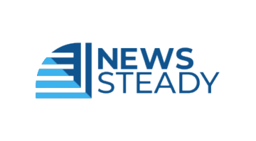 Logo for Newssteady.com