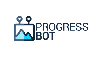 Logo for Progressbot.com