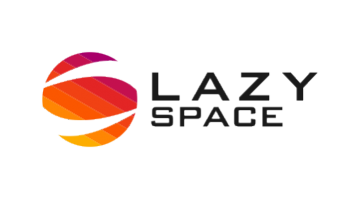 Logo for Lazyspace.com