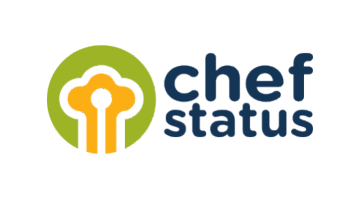 Logo for Chefstatus.com