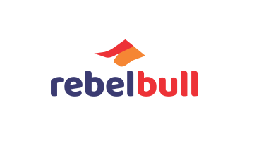 Logo for Rebelbull.com