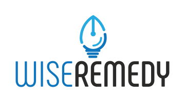 Logo for Wiseremedy.com