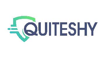 quiteshy.com