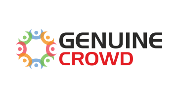 Logo for Genuinecrowd.com
