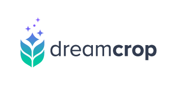 Logo for Dreamcrop.com