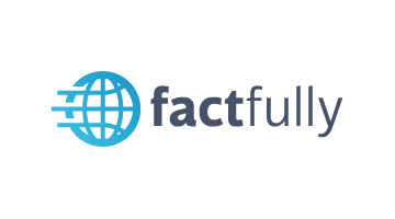Logo for Factfully.com